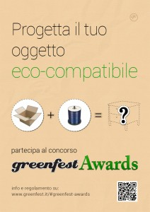 manifesto Greenfest Awards
